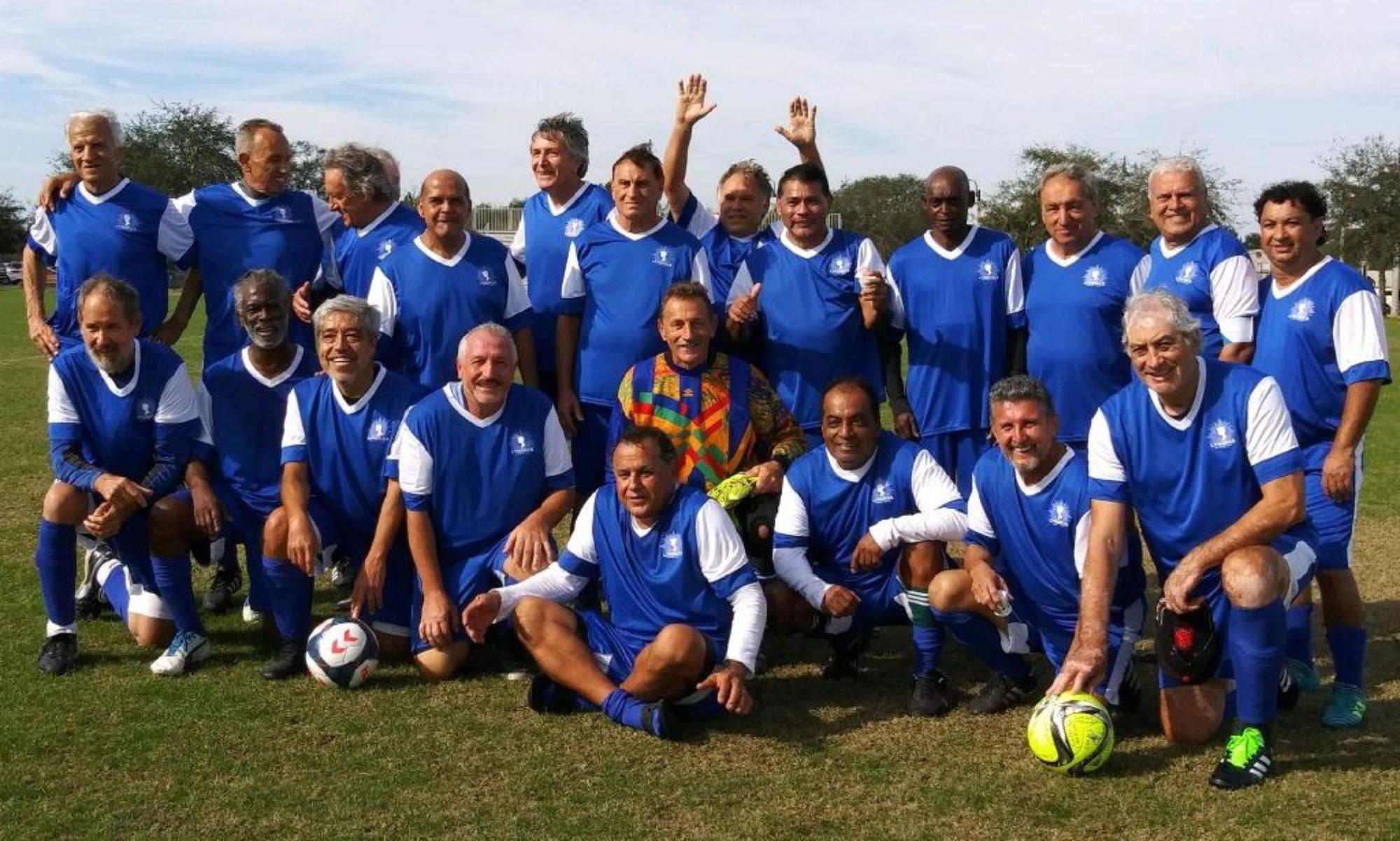 Last Dream Soccer